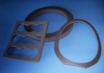 Foam Gaskets and Seals