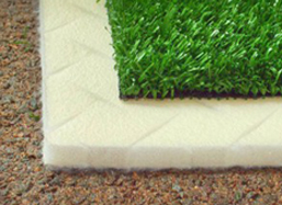 Synthetic Sporting Field Underlay